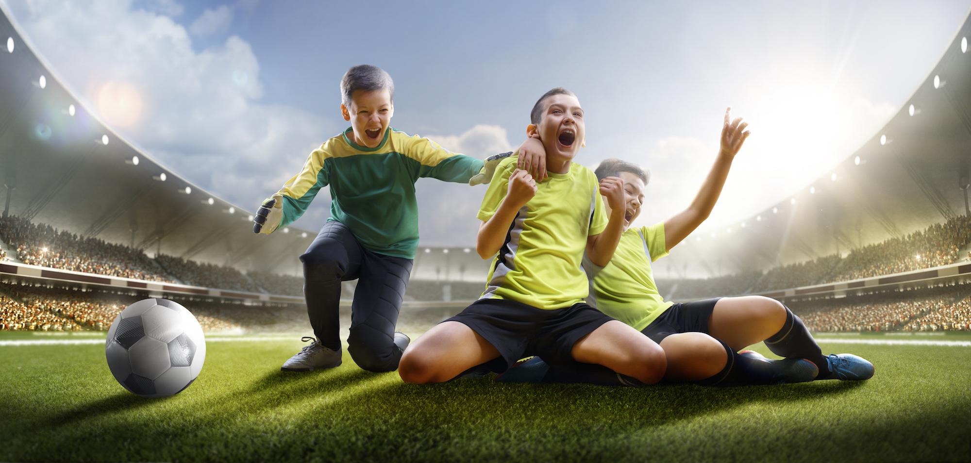 Powołania dla wyróżniających zawodników – testy w partnerskich klubach